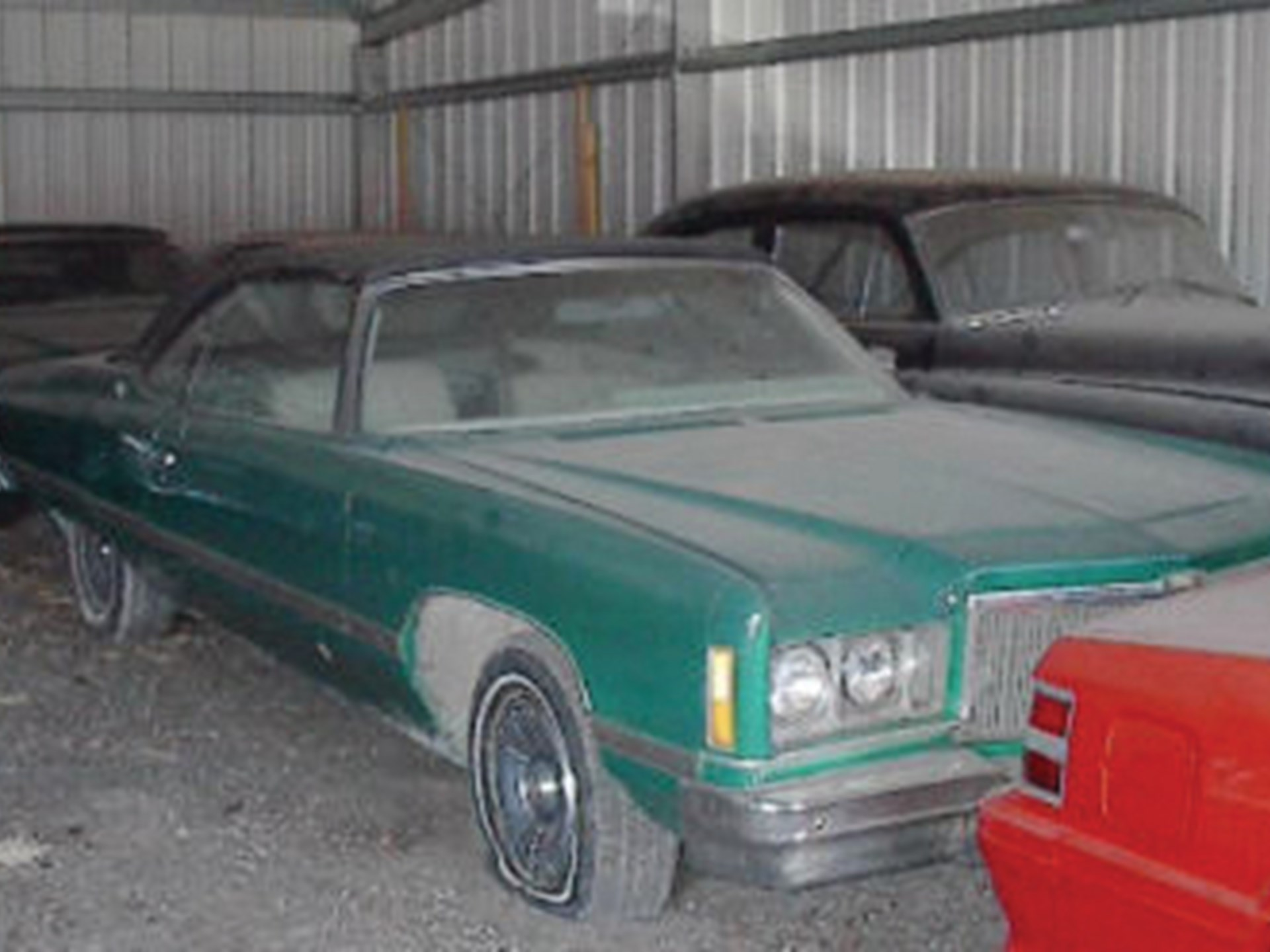 hight resolution of 1974 chevrolet impala convertible