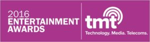 TMT News Entertainment Awards 2016