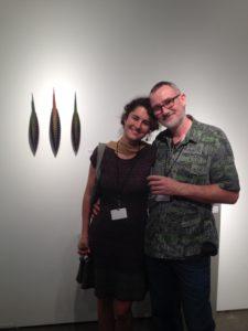 Graeme Priddle & Melissa Engler