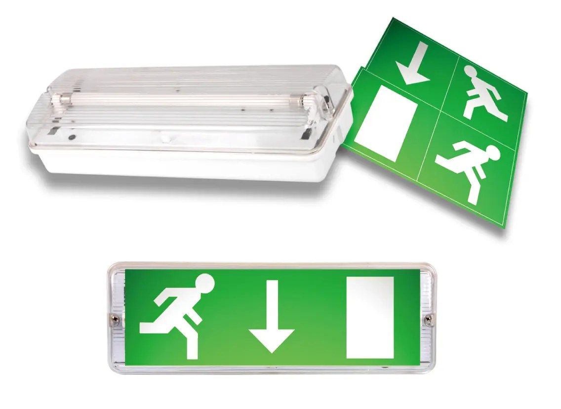 Emergency Lighting Installation  R and B Mechanical and Electrical