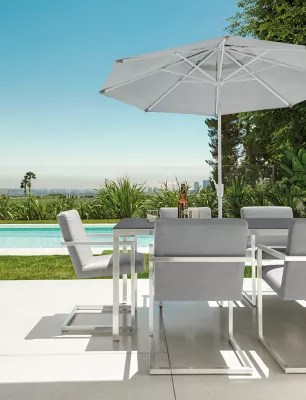 https www roomandboard com catalog outdoor tables portica outdoor tables
