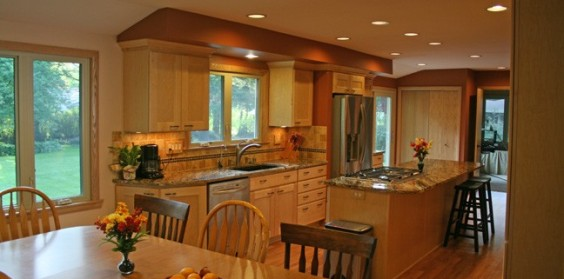 Home Remodel  RNB Design Group  Wisconsin home remodeling contractors