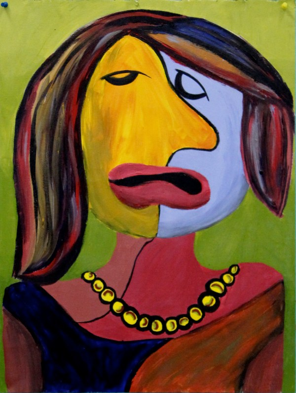 Picasso Paintings Rnd Artists