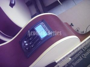 Gitar Akustik Elektrik Surabaya