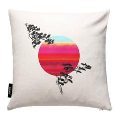 Kitchen Cushion Covers Cost For Japanese Sun As Cover By Liga Juniqe Home Living Cushions