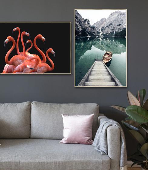 Shop Wall Art and Wall Decor Online  JUNIQE UK