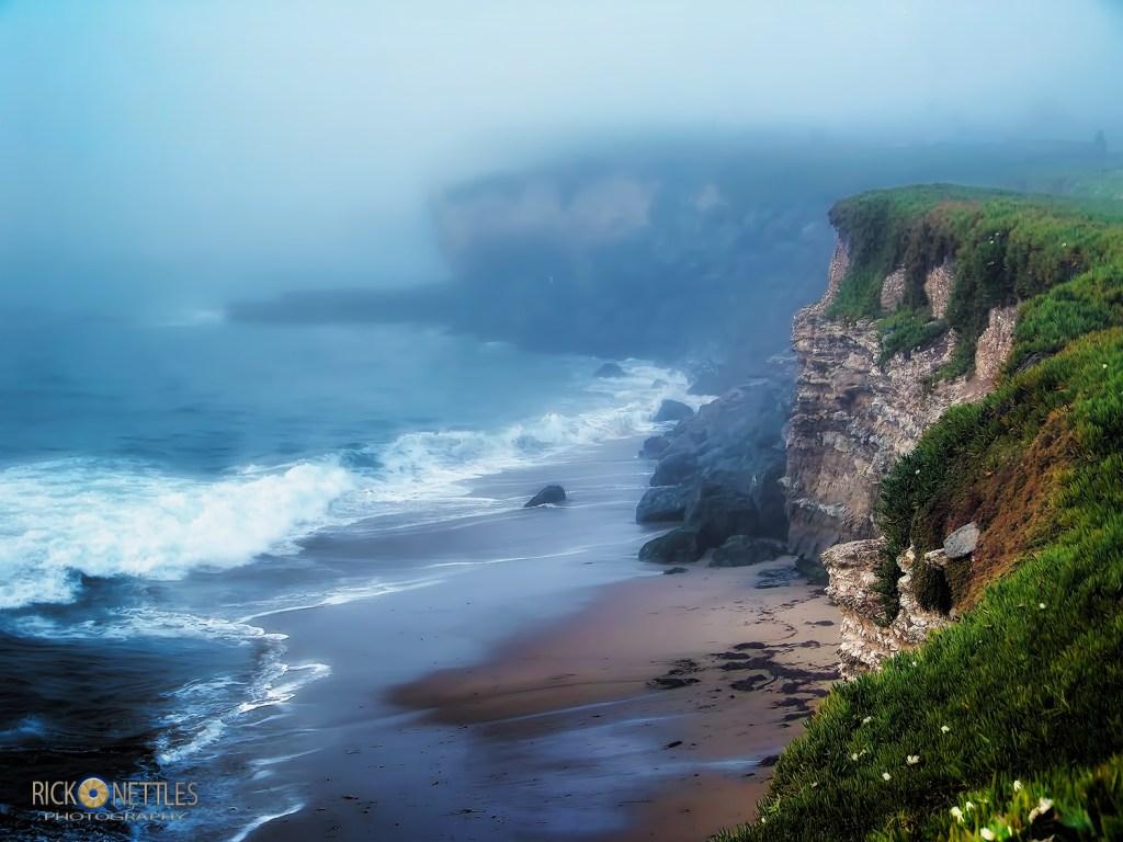 Foggy Ocean 2