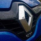 Jízdní dojmy: Clio GT a Mégane GT220!