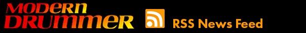 Modern Drummer RSS News Feed