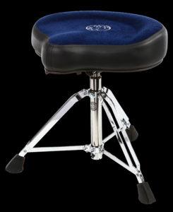 Roc N Soc Blue Drum Throne