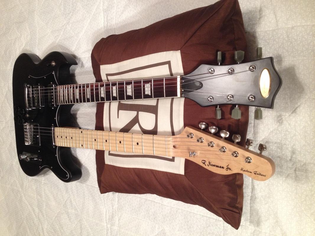 Theme Guitars - RNGUITARS