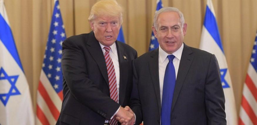 President Trump Plan for Peace