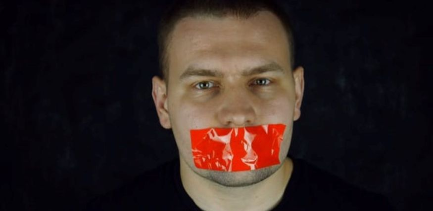 History of American Censorship