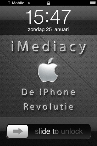 Cover image iMediacy