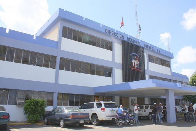 policia comando comando cibao