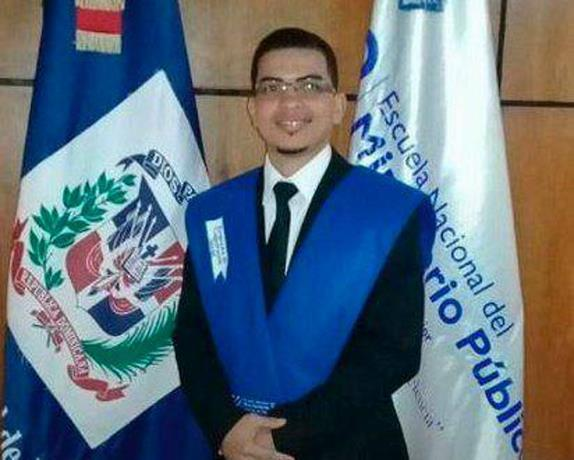 Santiago Mauricio Francisco Osoria Castillo