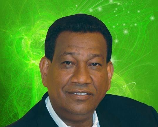 Víctor Cruz, presidente del PVSC.
