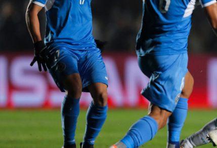 Futbol-Nicaragua