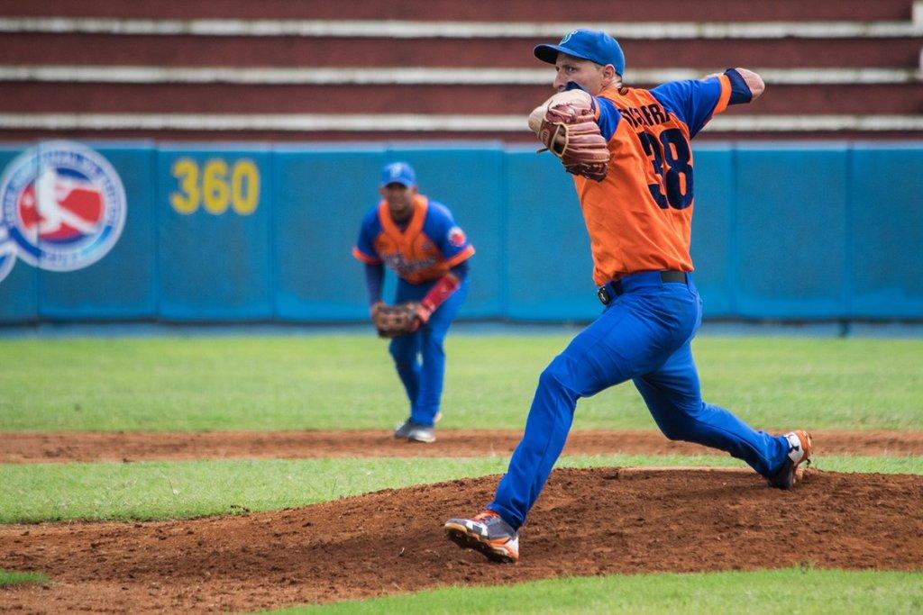 El derecho cubano Yoen Socarrás (Foto: Fuente Externa)