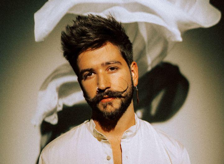 Camilo, cantante colombiano