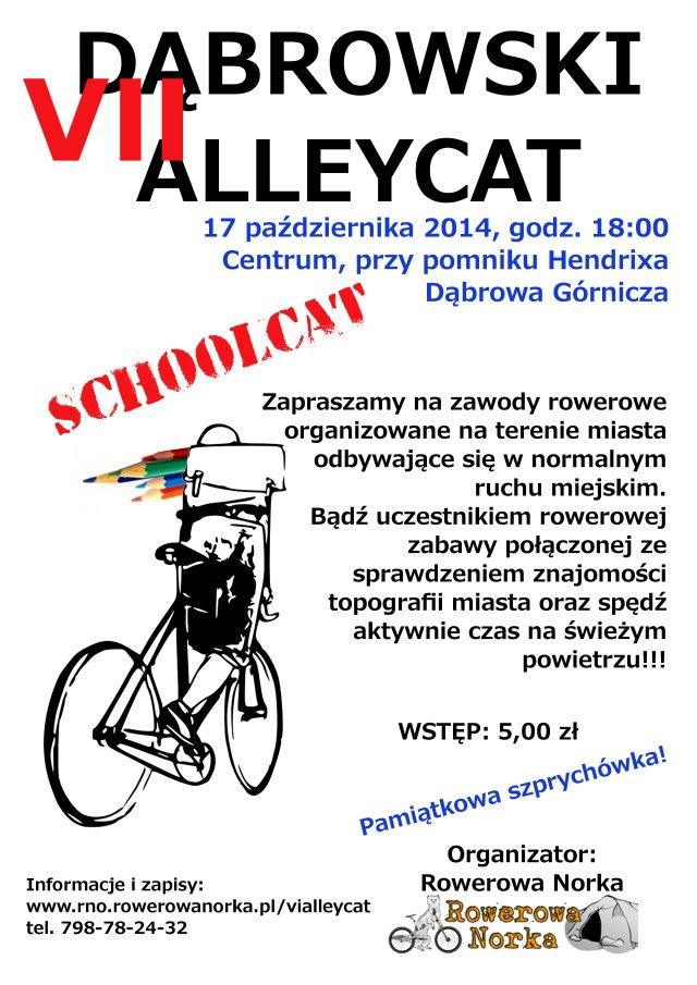 Alleycat7