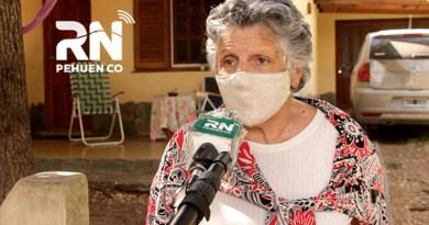 Entrevista RN: María Carbajo, después de 13 años se despide de la presidencia de la SO.FO
