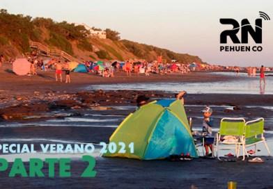 RN TV con la ultima parte del especial «lo mejor del verano 2021».