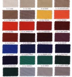 50 solid colors  [ 1500 x 2173 Pixel ]