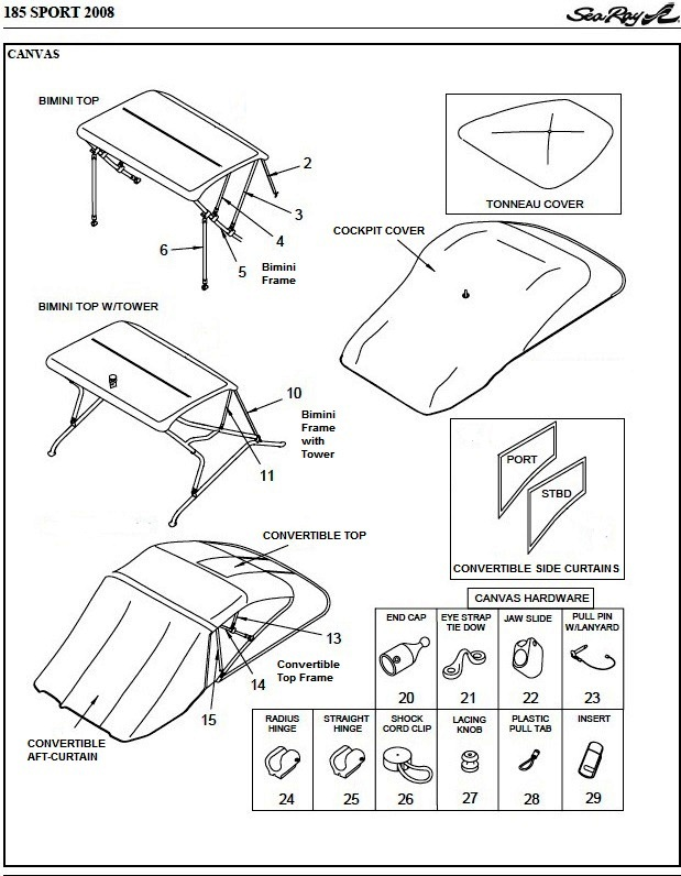 sea ray wiring diagrams for 2002 185 sea ray 185 sport