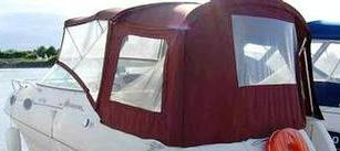 camper top complete with
