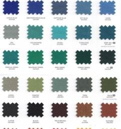 sunbrella marine top fabric colors boat  [ 900 x 2460 Pixel ]