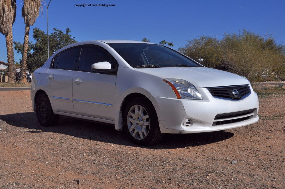 medium resolution of the sentra is a comfortable car and i can see why it sells in substantial numbers it is a nissan version of the toyota corolla