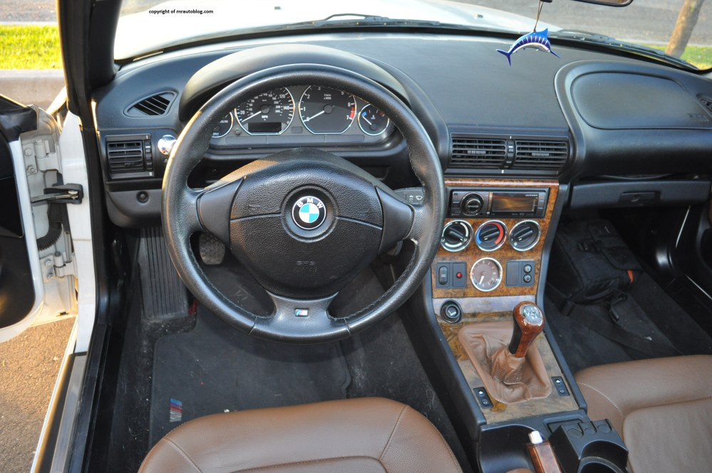 medium resolution of bmw interior