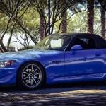 2008 Honda S2000 Cr Review Rnr Automotive Blog