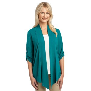 Port Authority® Ladies Concept Shrug – L543