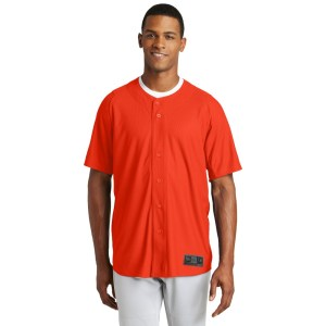 New Era ® Diamond Era Full-Button Jersey – NEA220