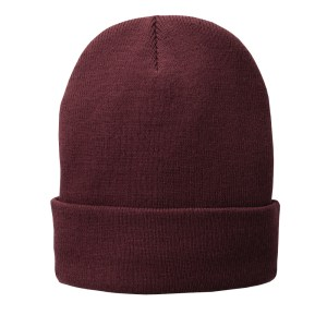 Port & Company® Fleece-Lined Knit Cap – CP90L