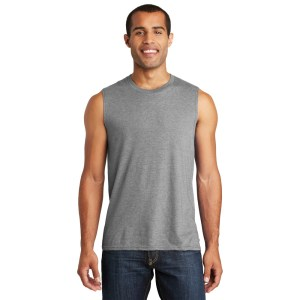 District ® V.I.T. ™Muscle Tank – DT6300