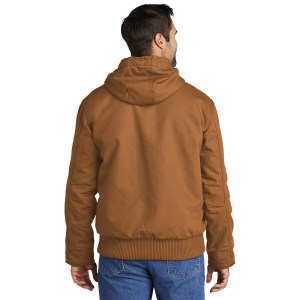 Carhartt® Washed Duck Active Jac – CT104050
