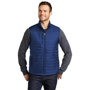 Port Authority® Packable Puffy Vest – J851