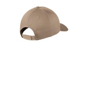 Port Authority ® Snapback Fine Twill Cap – C801