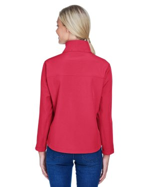 Devon & Jones Ladies' Soft Shell Jacket – D995W