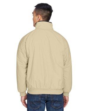 Devon & Jones Men's Three-Season Classic Jacket – D700