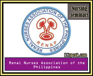 Renal Nurses Association of the Philippines