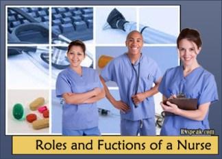 Nurse functions