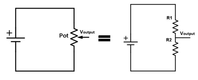 Electronics Basics - How a Potentiometer Works   Random ...