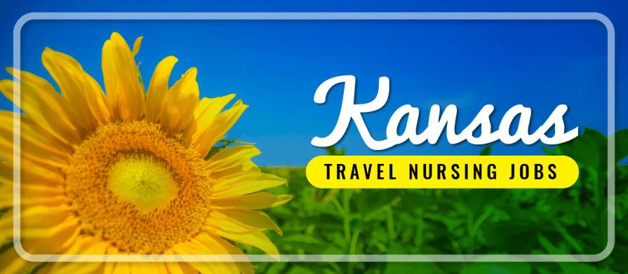 Kansas Travel Nursing