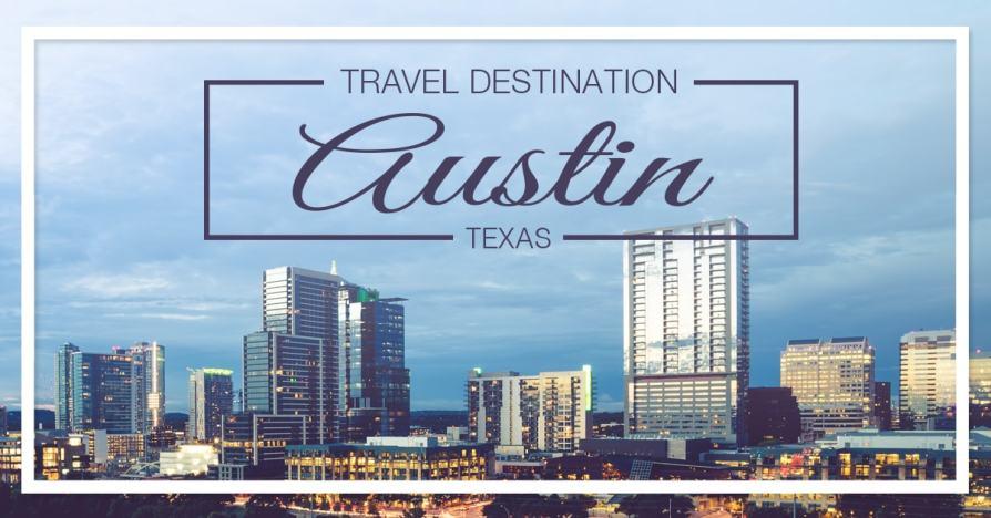 Travel Nursing Destination Austin, TX