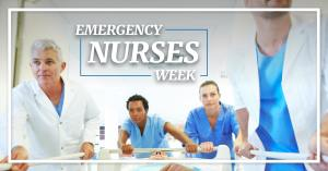 Emergency Nurses Day