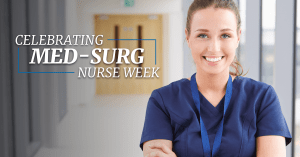 Medical-Surgical Nurses